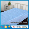 Biodegradable Waterproof Fabric High Quality Home Textile Non-Woven Cloth For Medical Bed Sheet Roll
