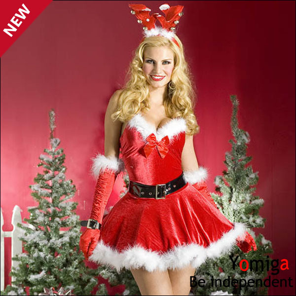 Online Get Cheap Santa Suit -Aliexpress.com | Alibaba Group
