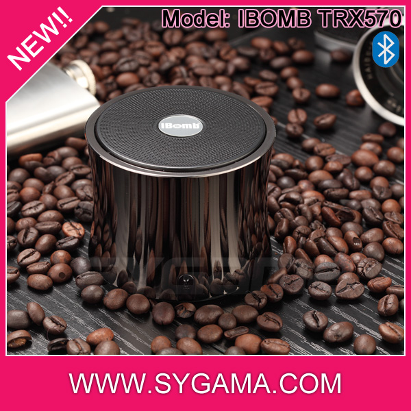 2014 new products subwoofer/bluetooth speaker from china suppliers