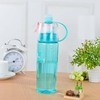 New Products Water Spray Bottle Fancy Design Sports Sipper Bottle Portable