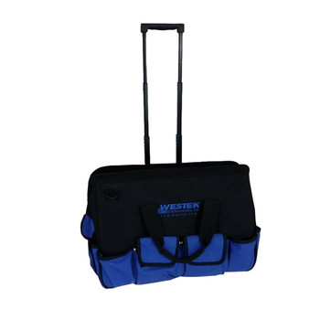 Heavy Duty Electrician Tool Bag Trolley Rolling With Wheels View Product Details From Quanzhou Doris Outdoor Products