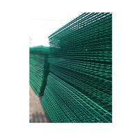 steel wire mesh fence mesh panel safety wire mesh fence