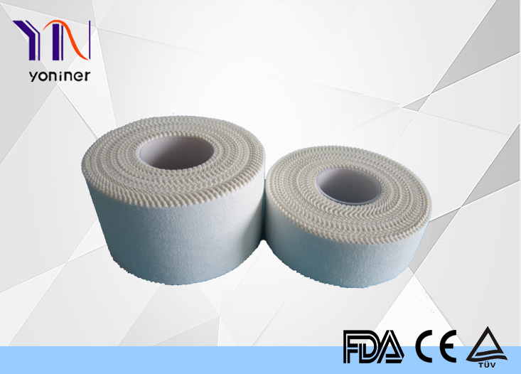 Global glaze new products medical cotton roll making machine reinforced tape