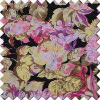 2017 elegant 100% poly 50D printed chiffon fabric for dress