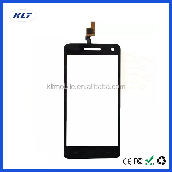 KLT Touch Celular For Blu Studio 5.0c Hd D534 D534l D534u Screen Front Glass Replacement Chinese Mobile Phone Spare Parts Tools