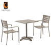 Water Proof Vietnam Heb Patio Garden Outdoor Metal Aluminum Furniture