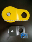 Fil corde snatch pulley block 8 T