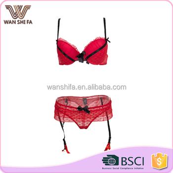 Nylon red mature pic
