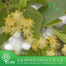 100% natural Duan shu hua dried herb medicine Linden flower powder