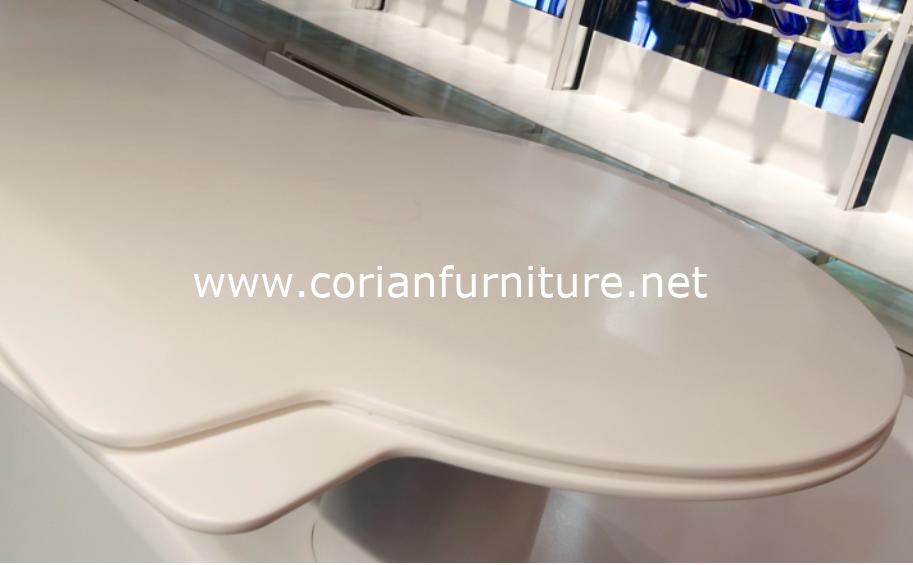Ontdek de fabrikant corian aanrecht van hoge kwaliteit voor corian