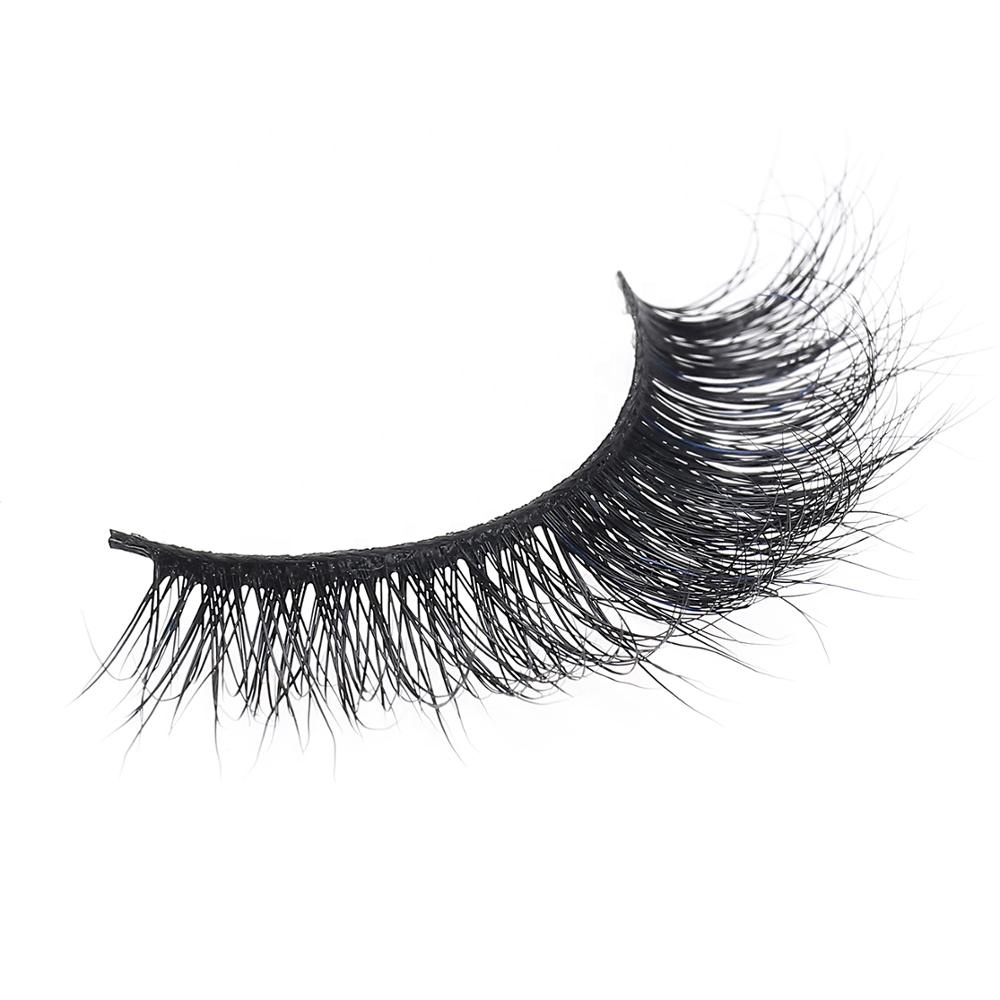 a25f16a96d9 2) Free sample premium 100% real siberian mink lashes own brand eyelashes