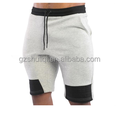 Men's Clothing Shorts Mens Bodybuilding Grid Breathable Fast Dry Boardshorts Joggers Knee Length Sweatpants Male Fitness Workout Beach Short Making Things Convenient For The People