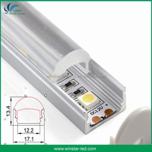 shenzhen factory Custom Led Aluminum Extrusion Profile Light Box, Led Aluminum Profile For Led Strip Light Alp 002RL