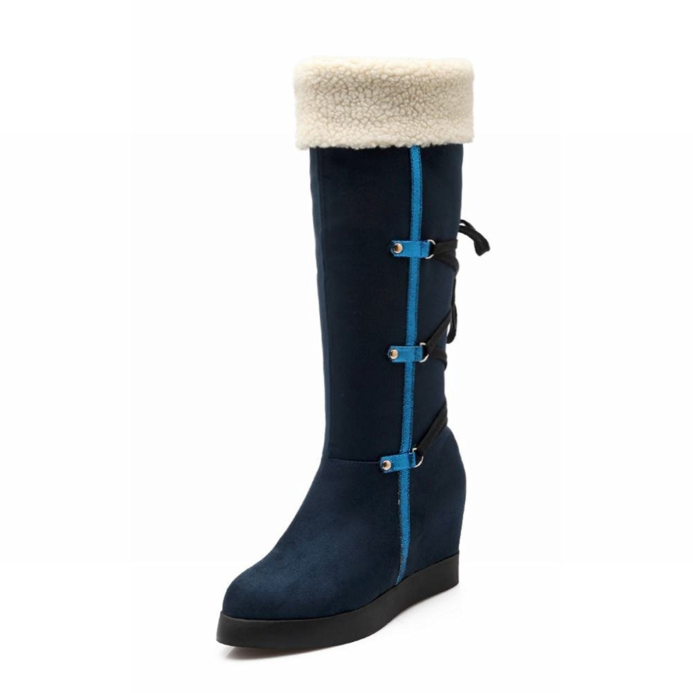 6bcad595e00bb Cheap Wedge Tall Boots Women, find Wedge Tall Boots Women deals on ...