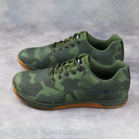 Dynomaster Field Camo Trainer Men's Shoes