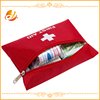 Outdoor survival camping travel first aid kit
