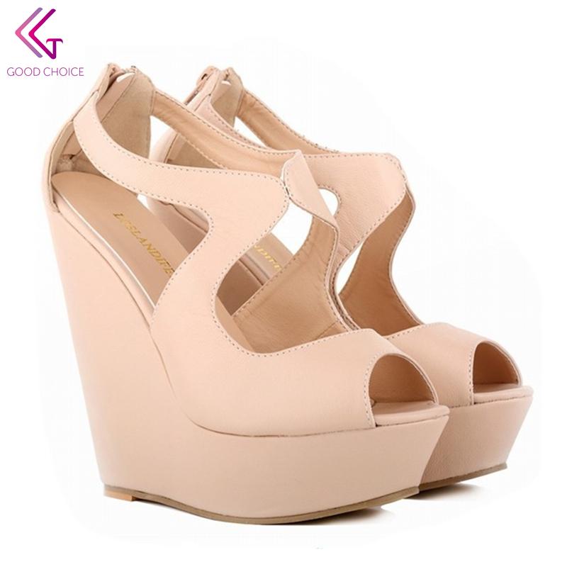 7f7ec5354f13 Get Quotations · 2015 Women Pumps High Heels Shoes New Arrive Spring Summer  Woman Peep Toe Ladies Shoes Sandals