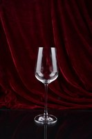 Lead-free crystal glassware set Red wine glass White wine glass Boadeaux Champagne flutes