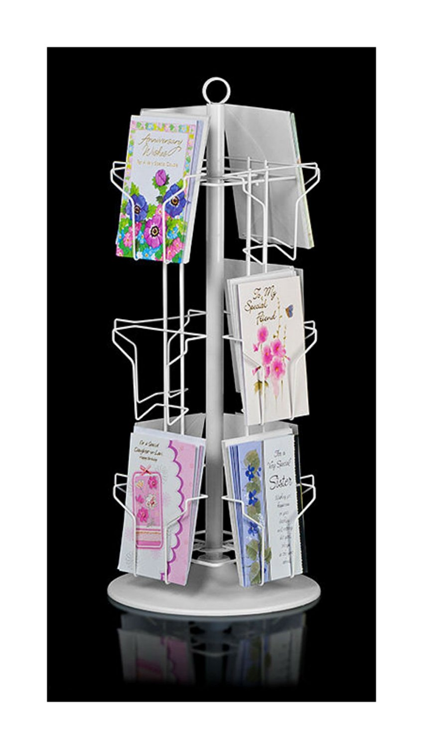 Cheap Cheap Greeting Card Display Stands Find Cheap Greeting Card