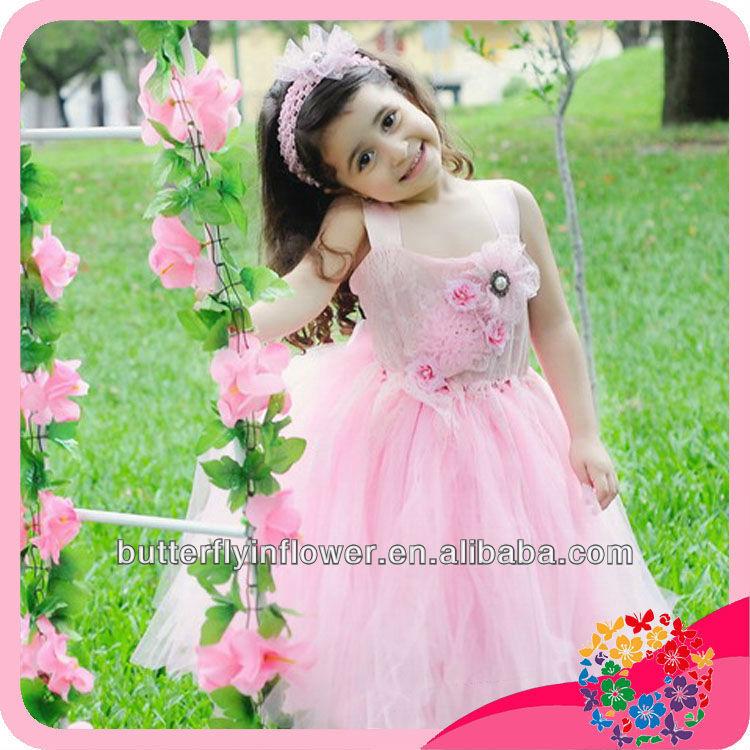 Girls Small Dresses