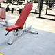 commercial fitness equipment multi gym benches