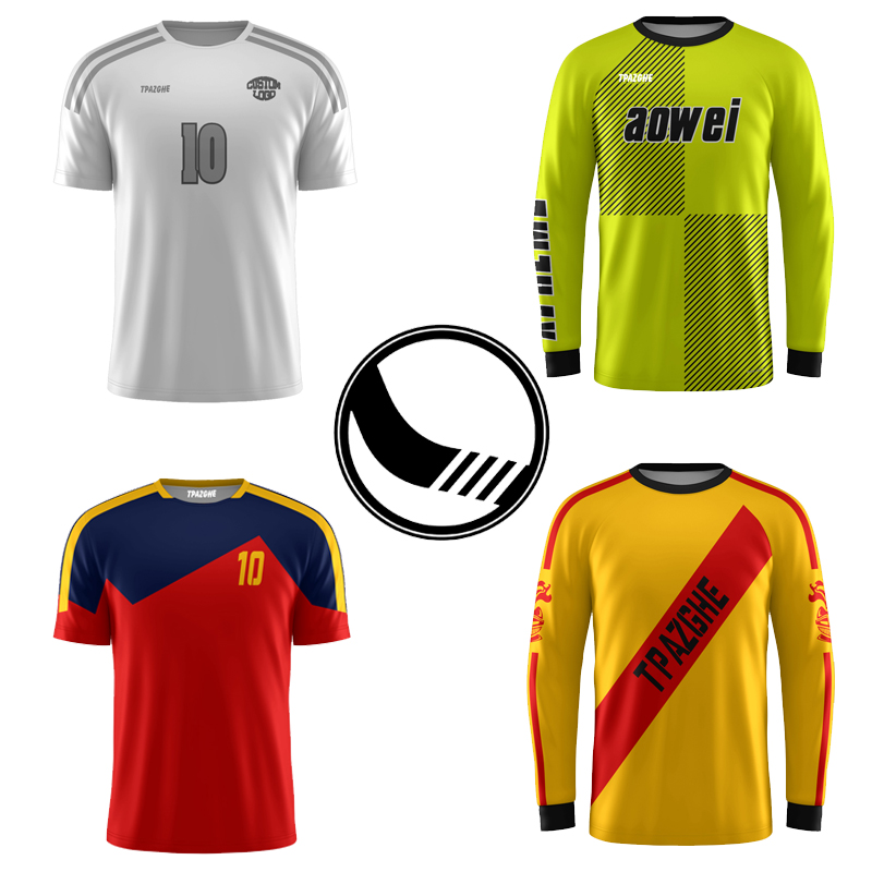 2019 wholesale blank Soccer jersey goalkeeper shirt