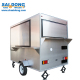 New Style Newly arrival Newspaper Stall/kiosk Mobile Catering Kiosk