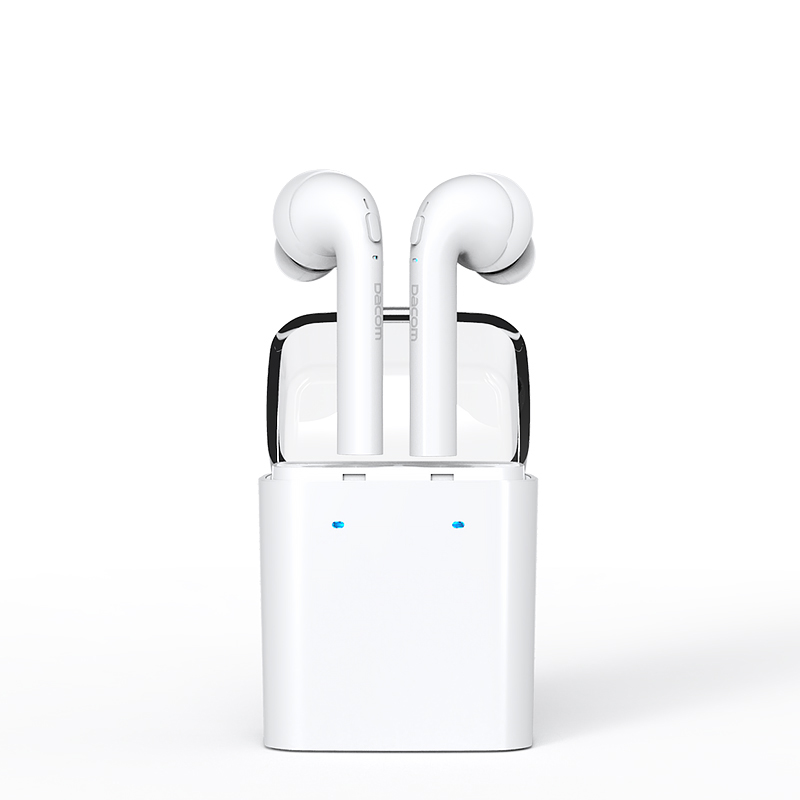 New <strong>Bluetooth</strong> 4.2 Earbuds earphone Sport Earphones Dacom 7s Mini Twins Double-ear Wireless <strong>Bluetooth</strong> Headset True for Smartphon