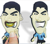 "2014 word cup ""Suarez"" beer bottle opener"