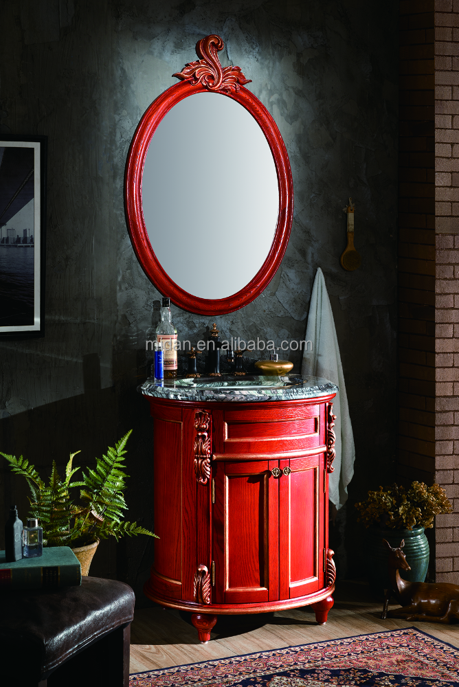 Solid Wood Bathroom Vanity Units Supplieranufacturers At Alibaba