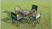 Outdoor Metal Table And Chairs Hideaway Dining Table And Chair Set Folding Picnic Table And Chairs