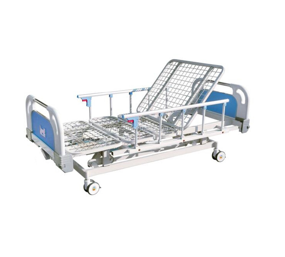 S-09 hill rom 405 electric hospital bed for sale