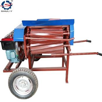 New type hemp fiber extraction machine sisal fibre processing  extraction machine