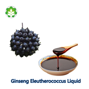 health benefits ginseng eleutherococcus liquid natural remedies