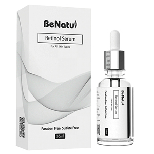 oem new 2.5% retinol serum 1 oz with hyaluronic acid and vitamin e