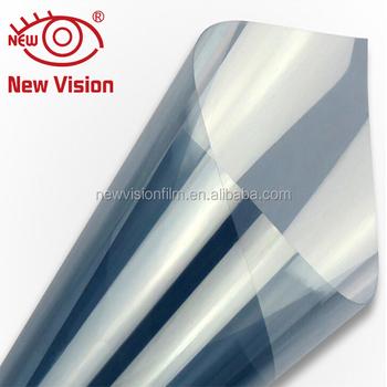 2 Mil Sliding Glass Door Window Tint Uv Protection Reflective Silver