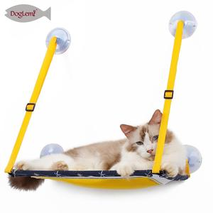 Cat Hammock  Bed Kitty Mount Window Cat Bed Cat Window Perch