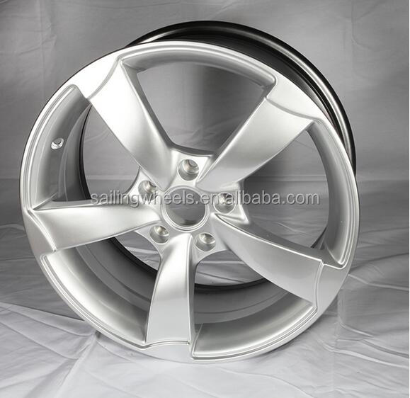 The Top Quality Car Alloy wheel rim for sale