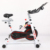 Indoor Cycling Stationären Heimtrainer Zwei Weg Rotation Spinning Bike
