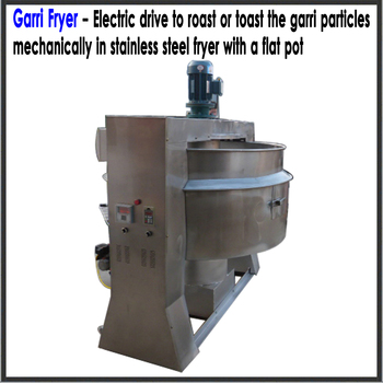 High Efficiency Garri Processing Plant In Nigeria - Buy Garri Processing  Plant,Garri Processing Machines,Garri Cassava Processing Plant Product on