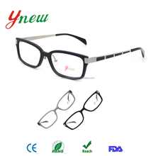 Wholesale 2015 Double Injection Two Tone Color TR 90 Rectangular ...