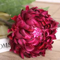 Simulation Fake Chrysanthemum Flowers Decoration Preserved Flowers Send Flowers Online