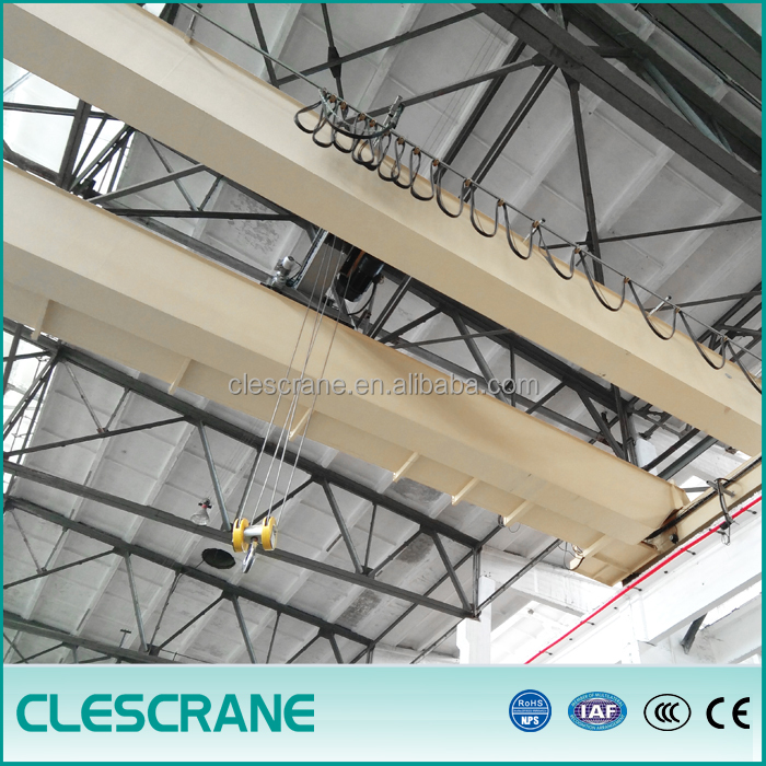 condition new overhead crane pulley systems for lifting