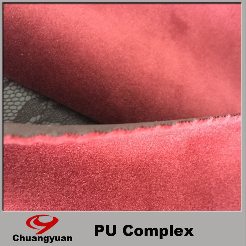 wholesale cheap price fabric sofa pu leather for Luggage/clothing/shoes/vehicles/furniture