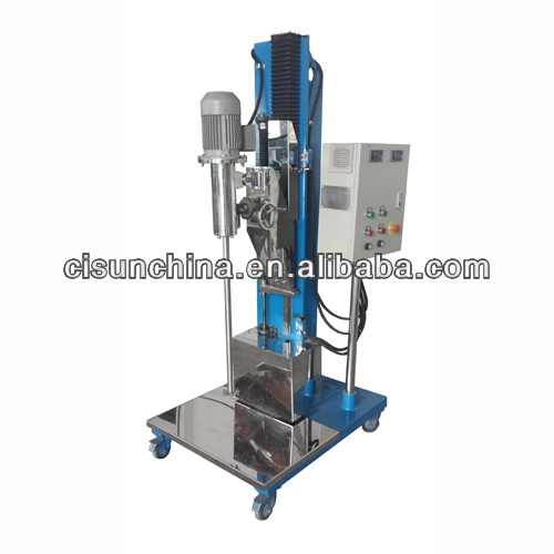 Mixing Machine for Paint