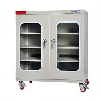 Desiccant Dry Cabinet for Storage of Electronic Components/SMD
