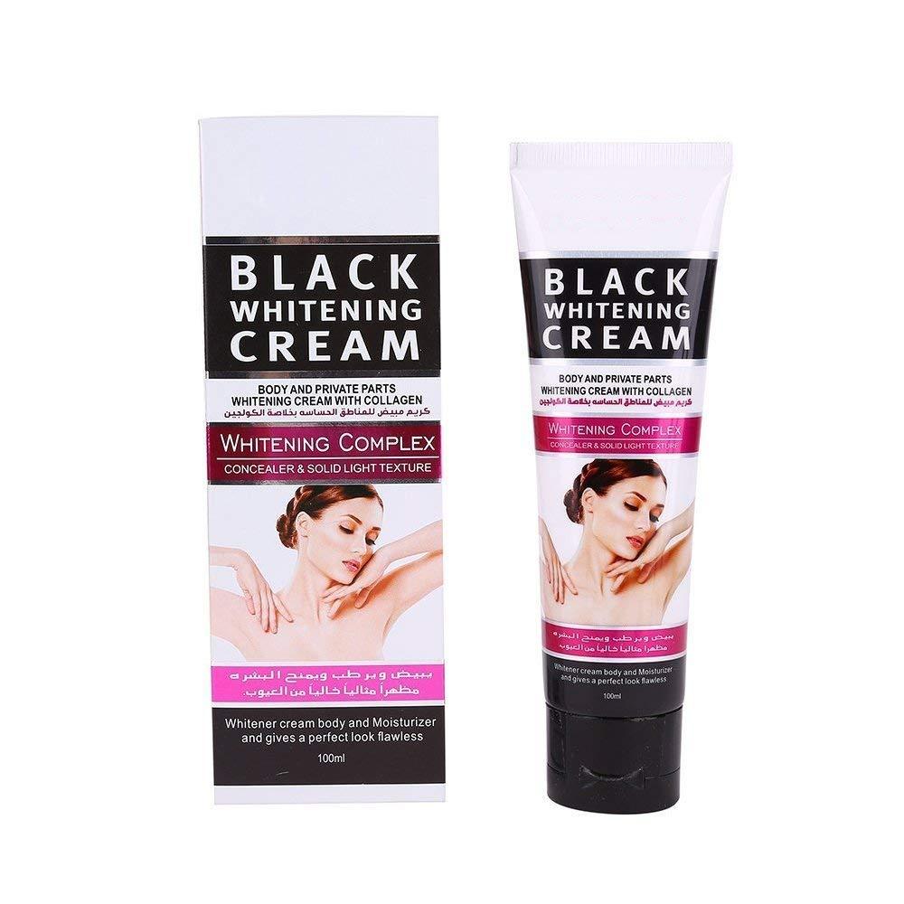 INST Whitening Cream for Dark Skin Armpit Elbow Lightening Bikini Underarm Thigh,Natural Private Whitening Cream Intimate Bleaching Cream Private Part Nipple Whitening Pinkish Cream