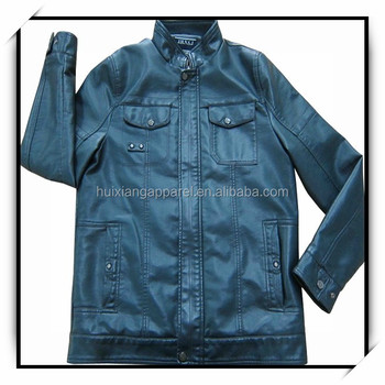Shishi Cheap Leather Jackets From China Used Leather Jackets - Buy ...