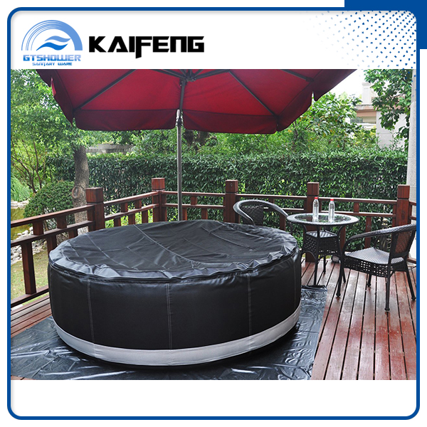 Comfortable Dutch Outdoor Soft Tub