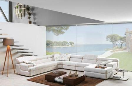 moderno muebles hogar dormitorio living room sillones comedor mesa comedor